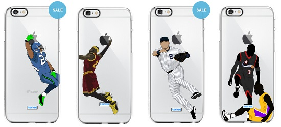 info for ff57f 1c058 Check Out These Sports Related Cases For Your iPhone 5 And iPhone 6s ...