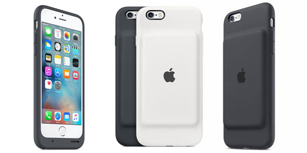 online retailer 6a865 0481e Amazon Offers Apple's Smart Battery Case For Under $80 | iPhone Informer