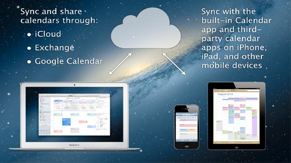 BusyCal App