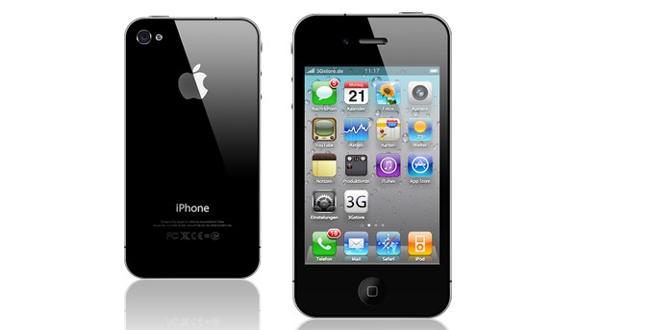 iphone 4 -2