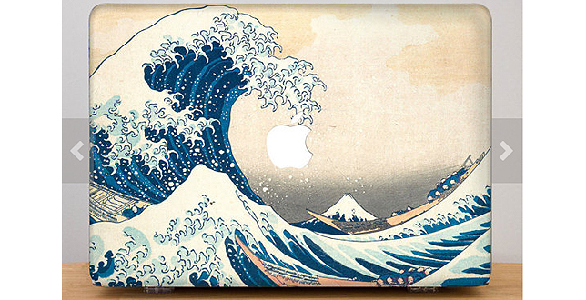 Wave Macbook