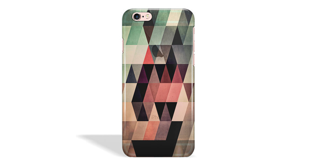 Geo print Iphone case