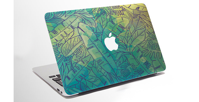 Jungle Macbook