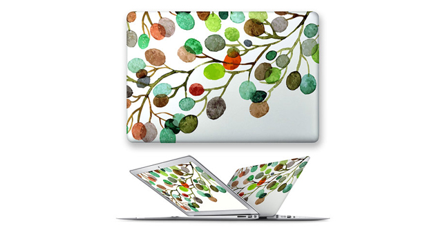 olive-branch-tree-macbook-case