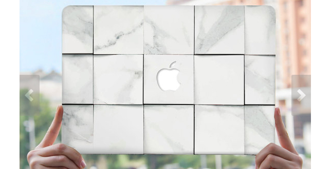 marble-macbook-case