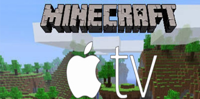 minecraft-apple-tv