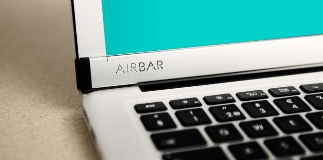 airbar-for-macbook