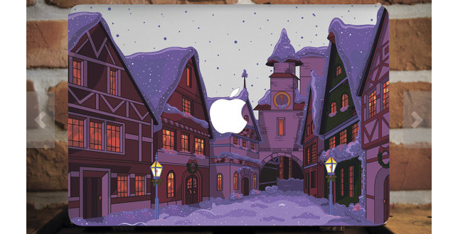 winter-town-macbook