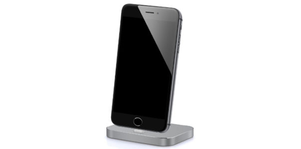 purchase cheap 2f072 0c626 New Affordable Lightning Dock For Your iPhone 7 & 7 plus | iPhone ...