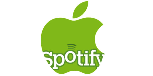 spotify web players