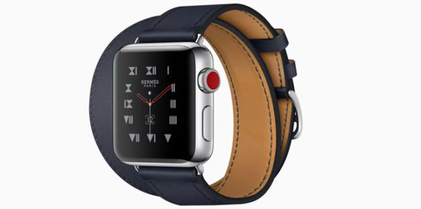 Check Out The New Apple Watch Bands